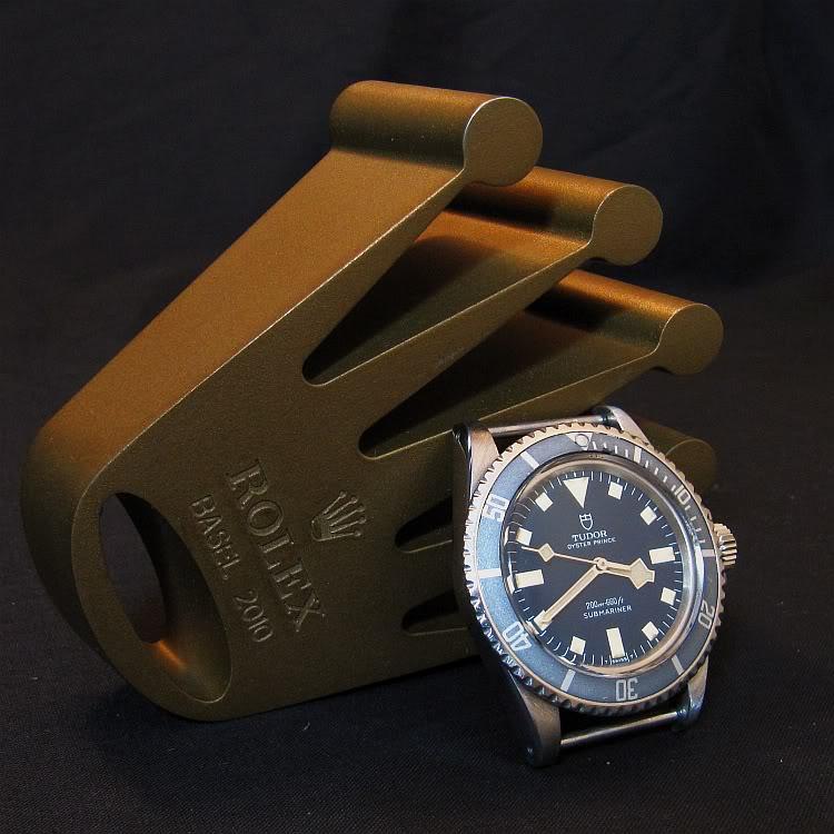 MARINE - Tudor Marine Nationale MN77