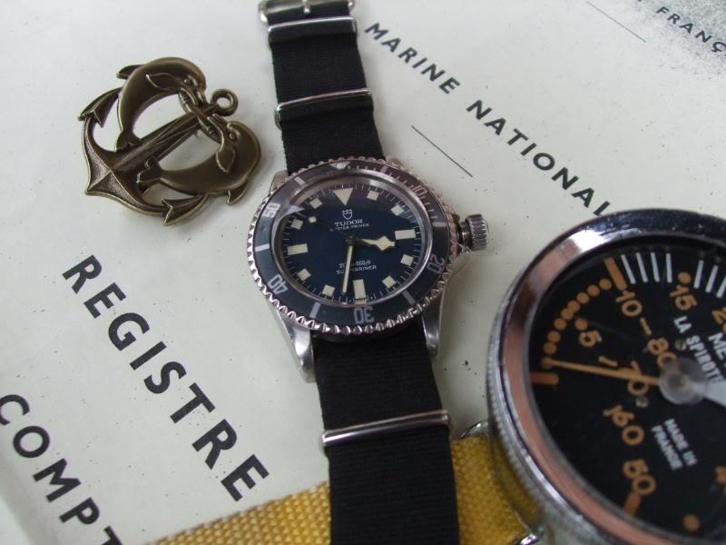 MARINE - Tudor Marine Nationale DSCF3765