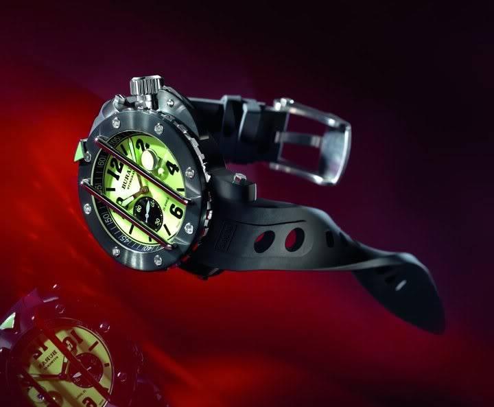 Buran Stingray Diver - My Grail BuranStingrayRussianSwissDiver1