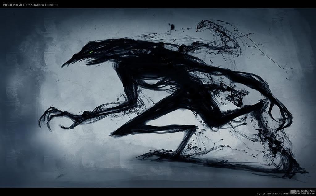 Creature Information Shadowhunter_Springborg_Beast02
