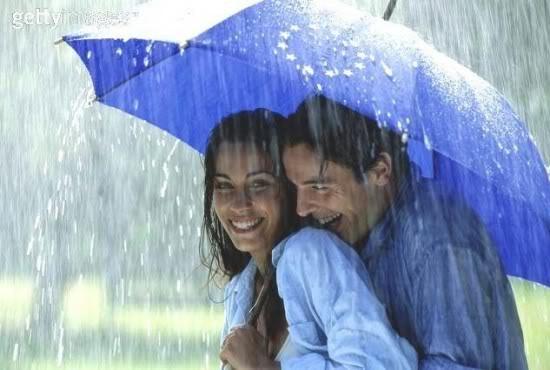 Kišni dan Cute-Romantisme-Amoureux--ogom-Coup
