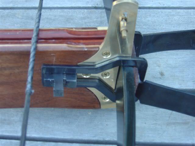 New hunting Crossbow Crossbowandramhorms006