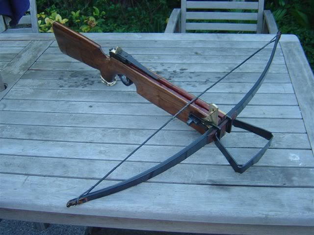 New hunting Crossbow Crossbowandramhorms007