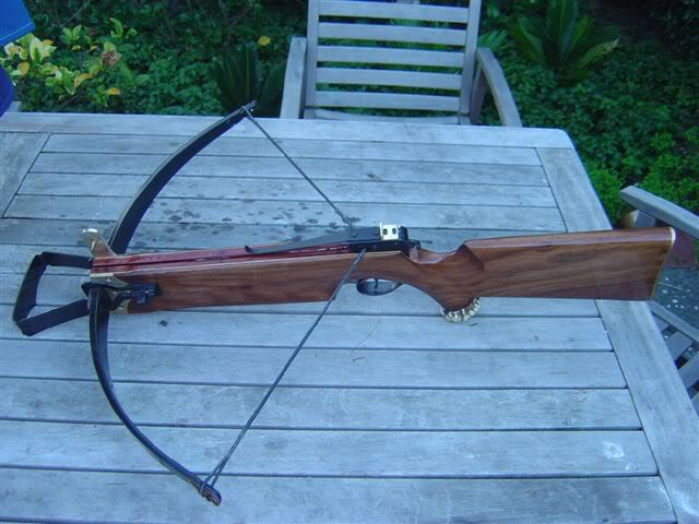 New hunting Crossbow Crossbowandramhorms012
