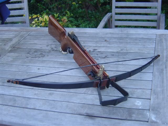 New hunting Crossbow Crossbowandramhorms014