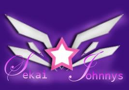 [ Encerrado ] Logo da Sekai Sekaicpia
