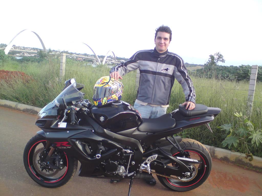 Mais um de Brasília chegando!! DSC00484