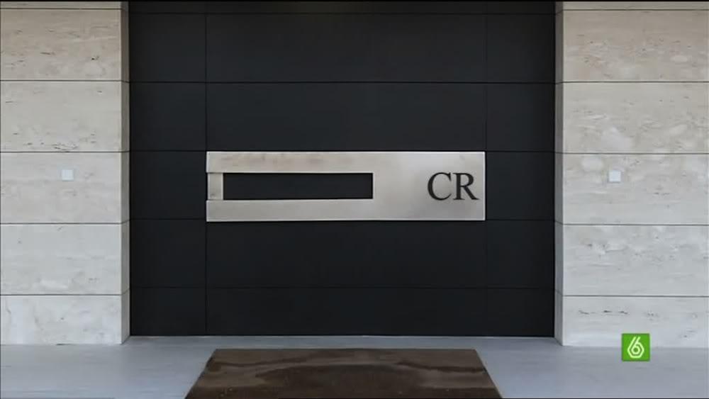 Residences of Cristiano, Kaka, Raul, Zizou, and more Supercasascristiano06