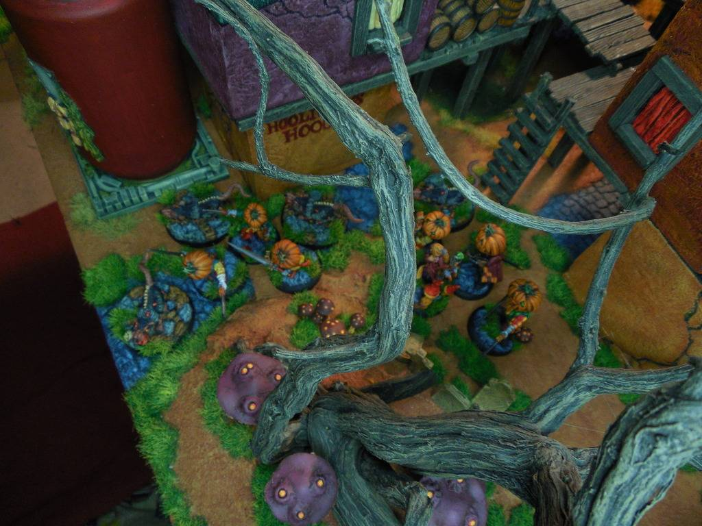 DeafNala's Gallery of Rogues, Scoundrels, & Miscreant - Page 8 DSCN3869
