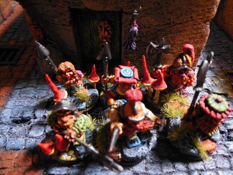 The Gangs of  Maudeheim, Part I 01/06/19 - Page 3 DSCN0381