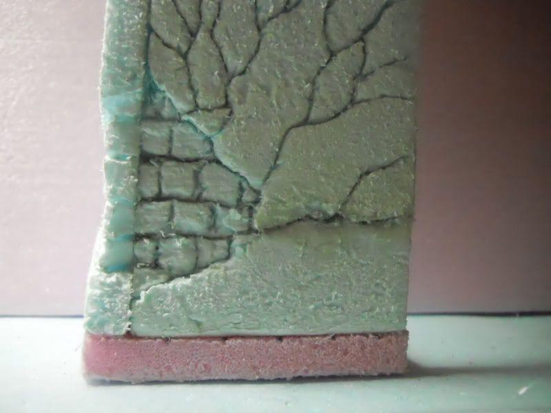 Mordheimer's Collapsible Terrain Log (SUPER PIC HEAVY!) DSCN0418