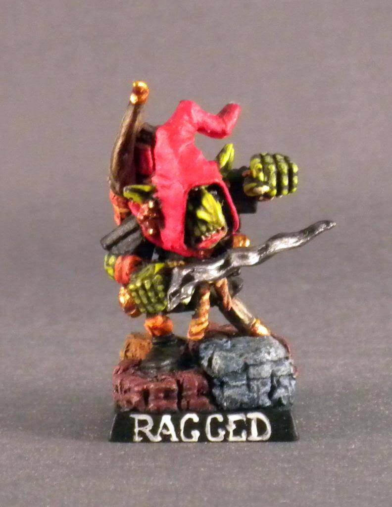 The NOW COMPLETED Red Brotherhood Gallery  FOR SALE! - Page 2 147Ragged01