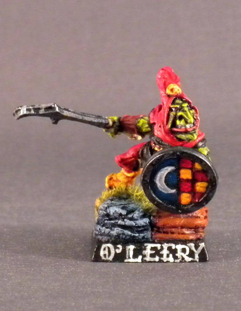 The NOW COMPLETED Red Brotherhood Gallery  FOR SALE! - Page 2 193OLeery01