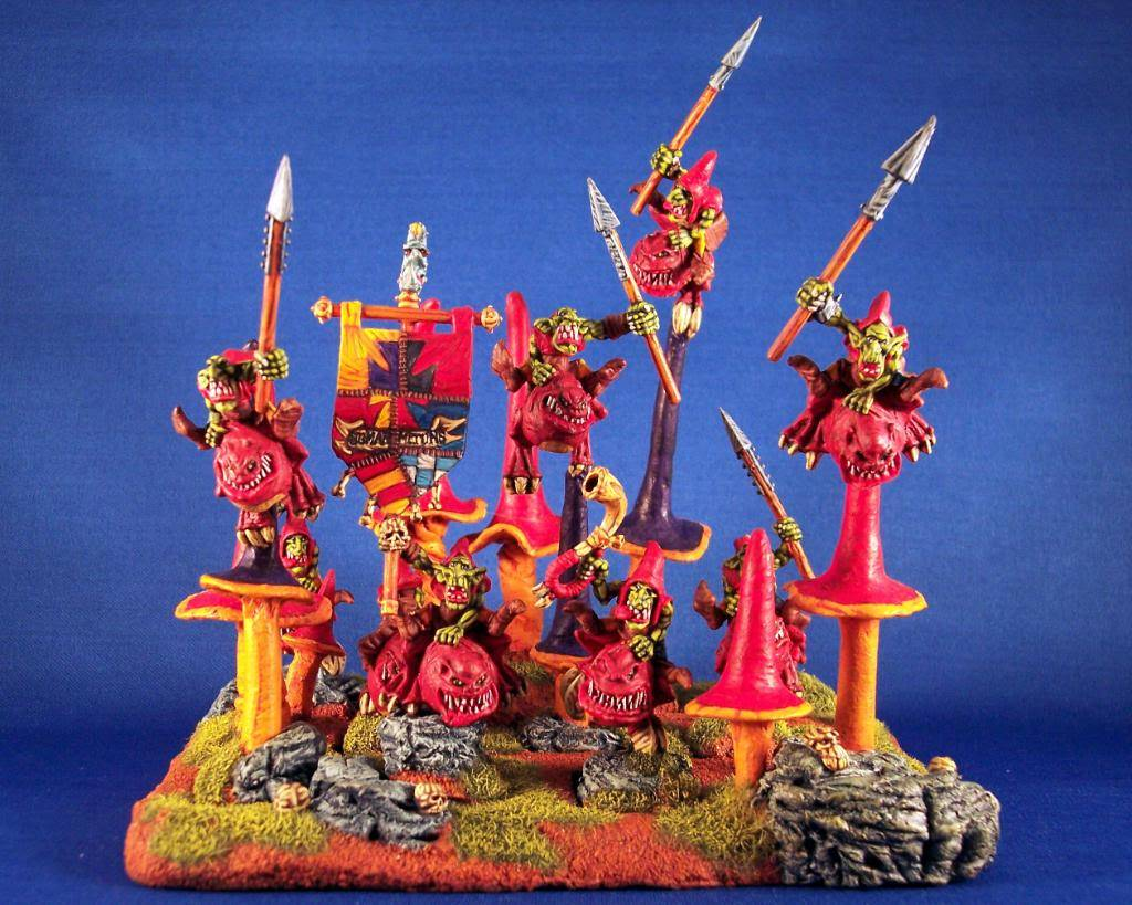 My Night Night Goblins from HELL! FOR SALE! BarfOBilgesBoundingBoys-Complete01