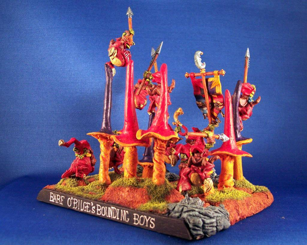 My Night Night Goblins from HELL! FOR SALE! BarfOBilgesBoundingBoys-Complete06