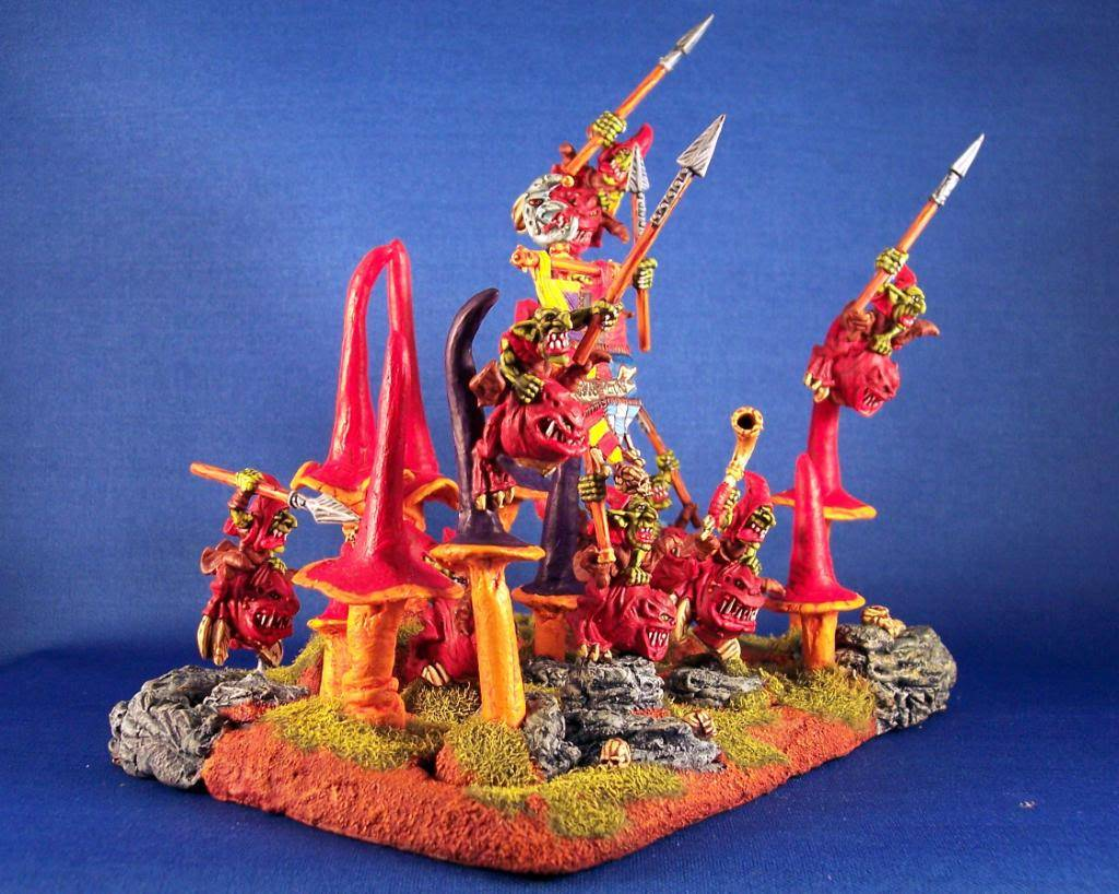 My Night Night Goblins from HELL! FOR SALE! BarfOBilgesBoundingBoys-Complete08