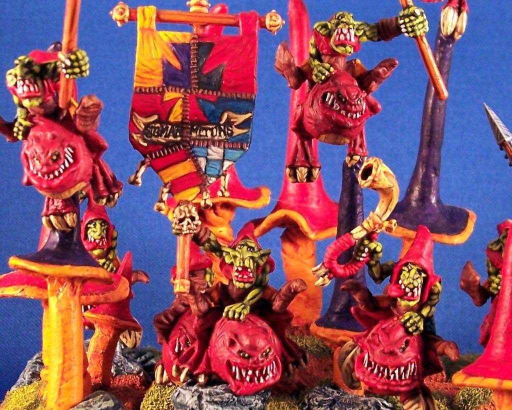 My Night Night Goblins from HELL! FOR SALE! BarfOBilgesBoundingBoys-Detail01