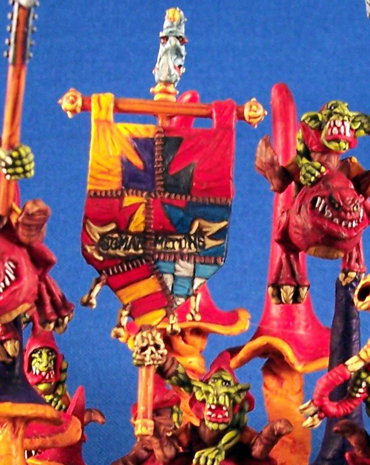 My Night Night Goblins from HELL! FOR SALE! BarfOBilgesBoundingBoys-Detail03