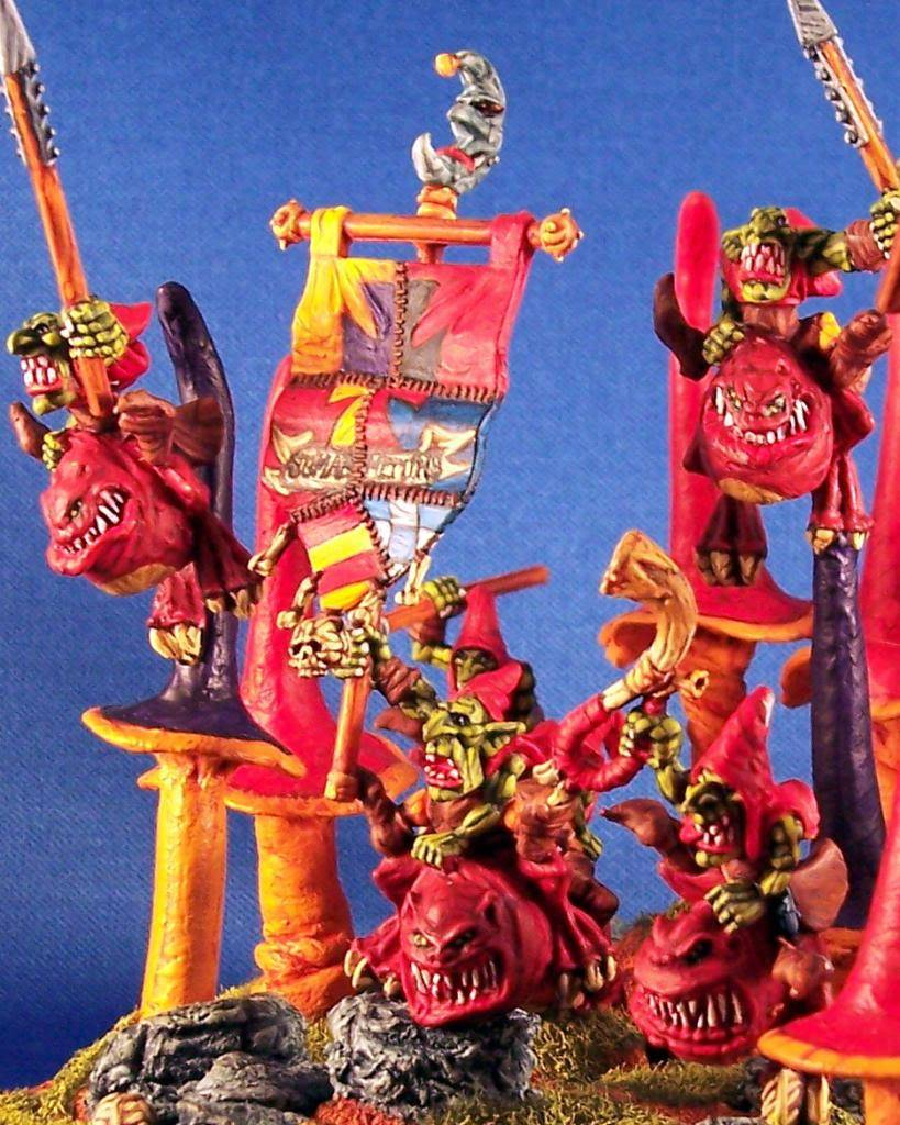 My Night Night Goblins from HELL! FOR SALE! BarfOBilgesBoundingBoys-Detail04