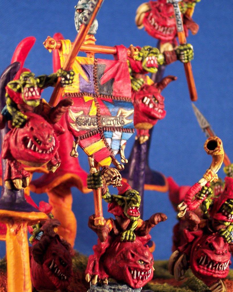 Night Goblin Horde...or Mord comes through! BarfOBilgesBoundingBoys-Detail05