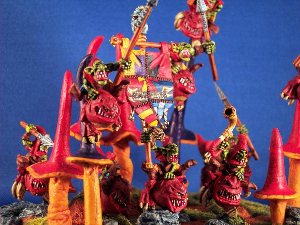 My Night Night Goblins from HELL! FOR SALE! BarfOBilgesBoundingBoys-Detail06