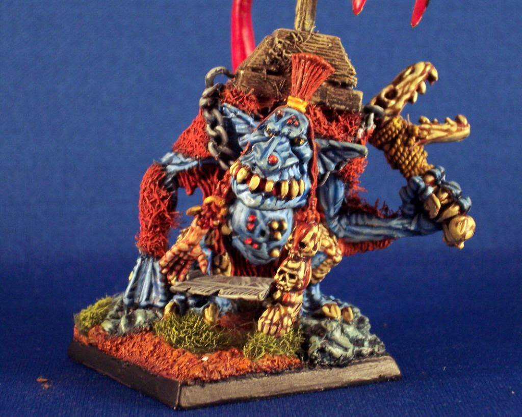 My Night Night Goblins from HELL! FOR SALE! GougerMcGoonsGourmets-Detail15