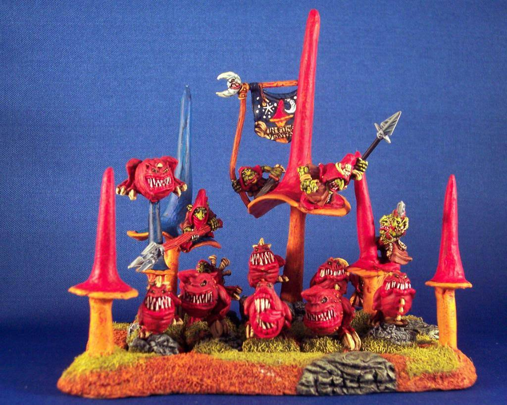 My Night Night Goblins from HELL! FOR SALE! MorbidMcMunchsEpicures-Complete01