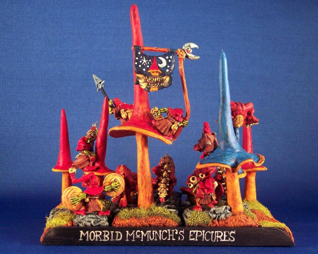 My Night Night Goblins from HELL! FOR SALE! MorbidMcMunchsEpicures-Complete04