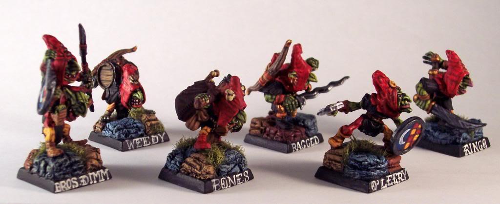DeafNala's The Ubergoblons (part II) - Pic Heavy! 00-GoblinWarriorsLotB-01