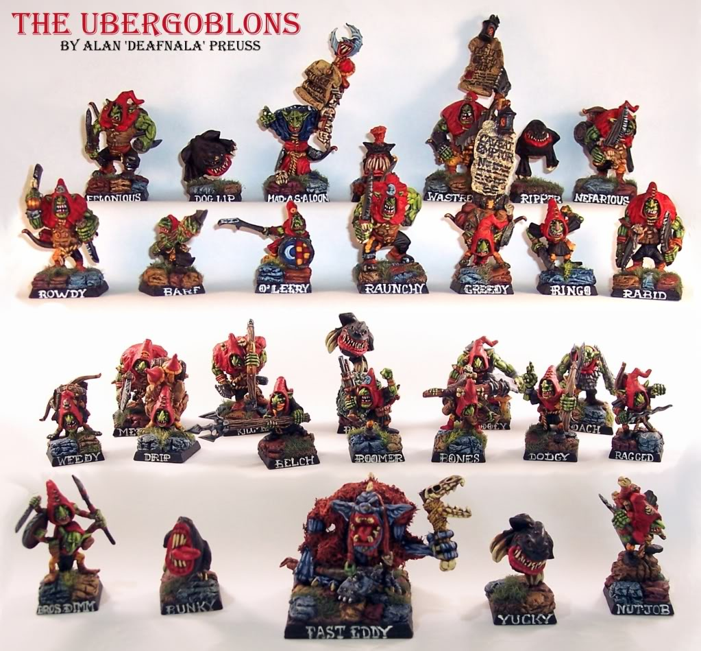 The NOW COMPLETED Red Brotherhood Gallery  FOR SALE! - Page 3 TheUbergoblonsFinal
