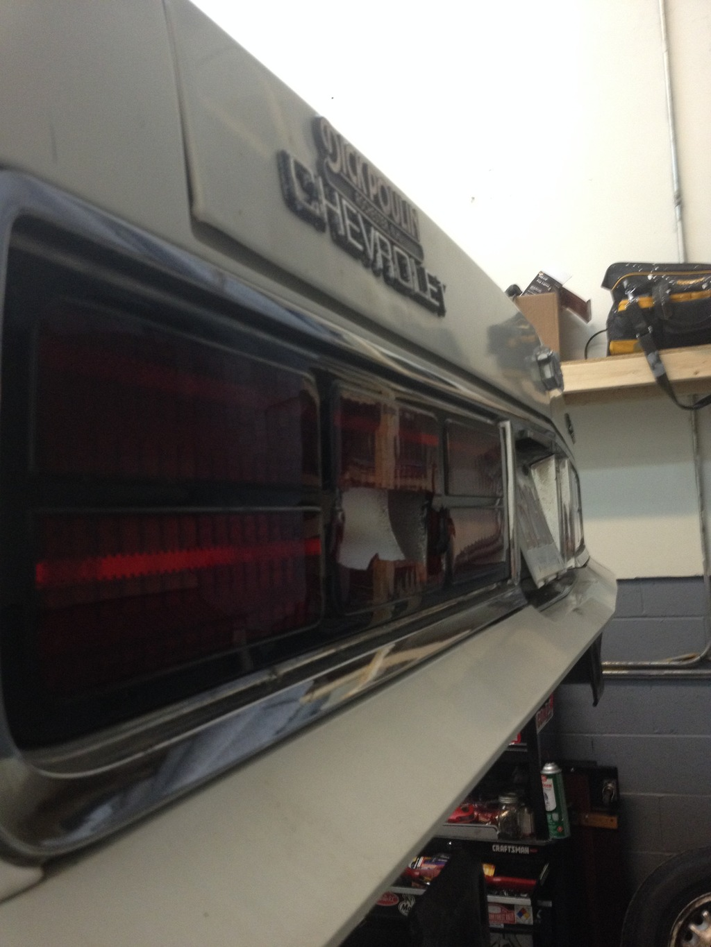 The Official 1987 Two Door Body Off RE-build Thread!  - Page 11 728A03FA-3B66-42F7-AB71-82D089DD3DC2_zpsomnd4y9o