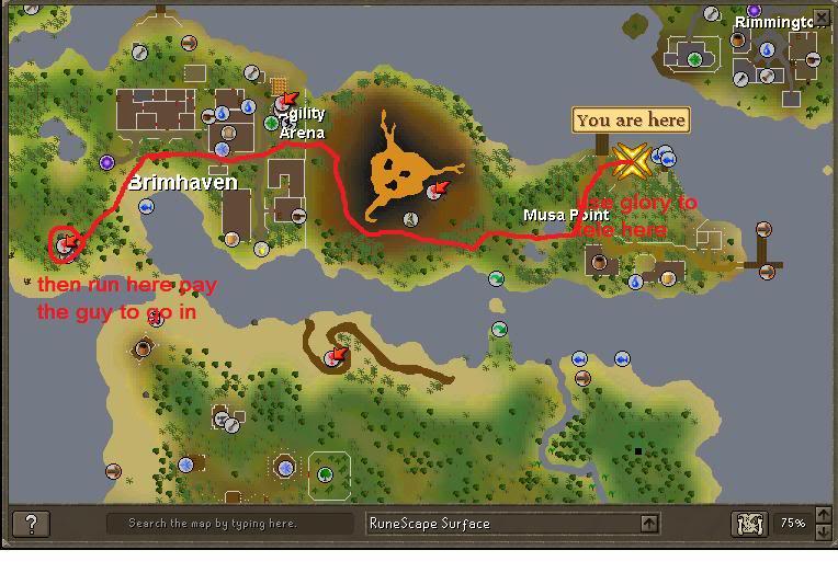 iron dragon guide  Asaaaaaa