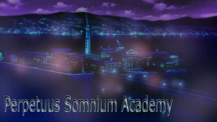 Perpetuus Somnium