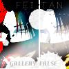 Hello~ FeitanIcon