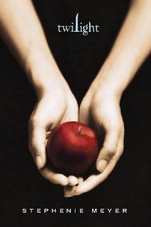 Twilight Saga (A Saga Crepúsculo) Twilight-book