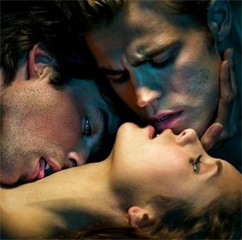 The Vampire Diaries - Discussão Geral Vampirediariesforum