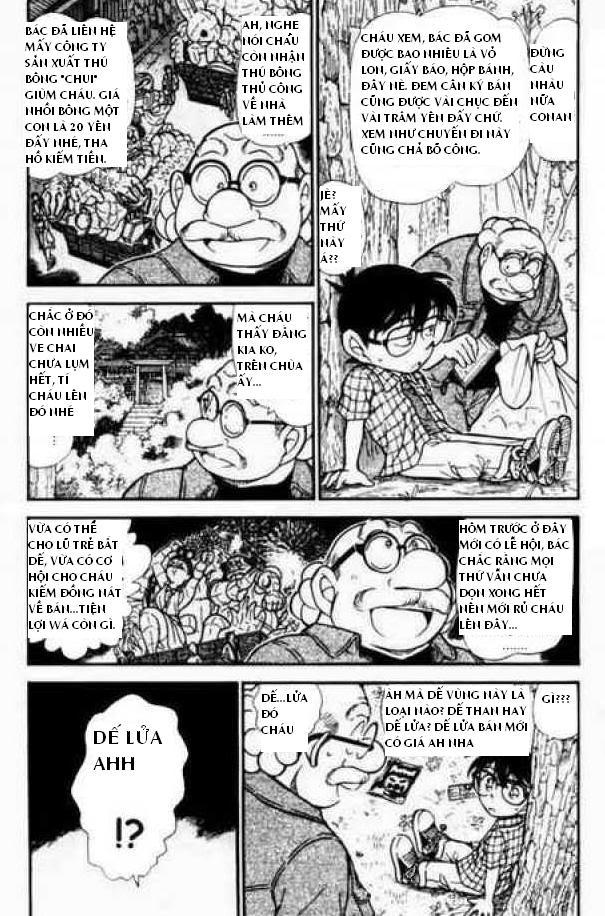 Tuyển tập: Món nợ của Conan 2