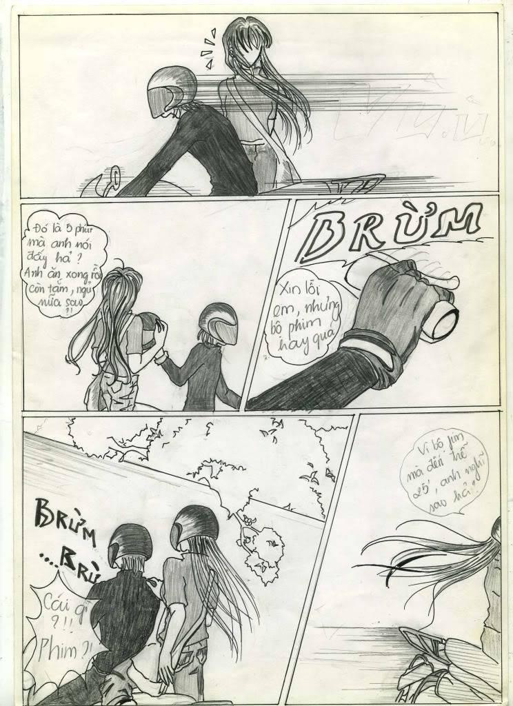 [wings89] [Manga] Hạnh  Phúc & Lời Xin Lỗi Thứ 100 Untitled-12