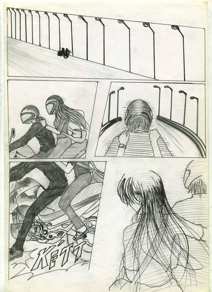 [wings89] [Manga] Hạnh  Phúc & Lời Xin Lỗi Thứ 100 Untitled-13