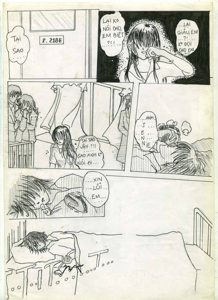 [wings89] [Manga] Hạnh  Phúc & Lời Xin Lỗi Thứ 100 Untitled-18