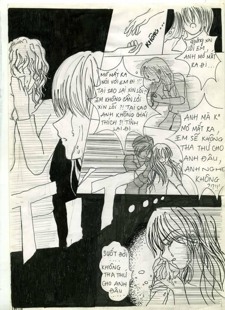 [wings89] [Manga] Hạnh  Phúc & Lời Xin Lỗi Thứ 100 Untitled-19