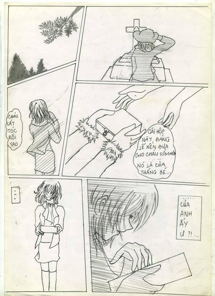 [wings89] [Manga] Hạnh  Phúc & Lời Xin Lỗi Thứ 100 Untitled-20