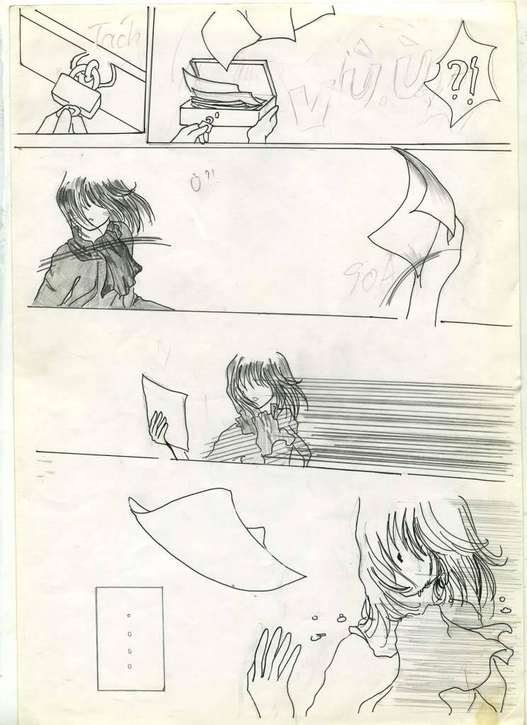 [wings89] [Manga] Hạnh  Phúc & Lời Xin Lỗi Thứ 100 Untitled-21