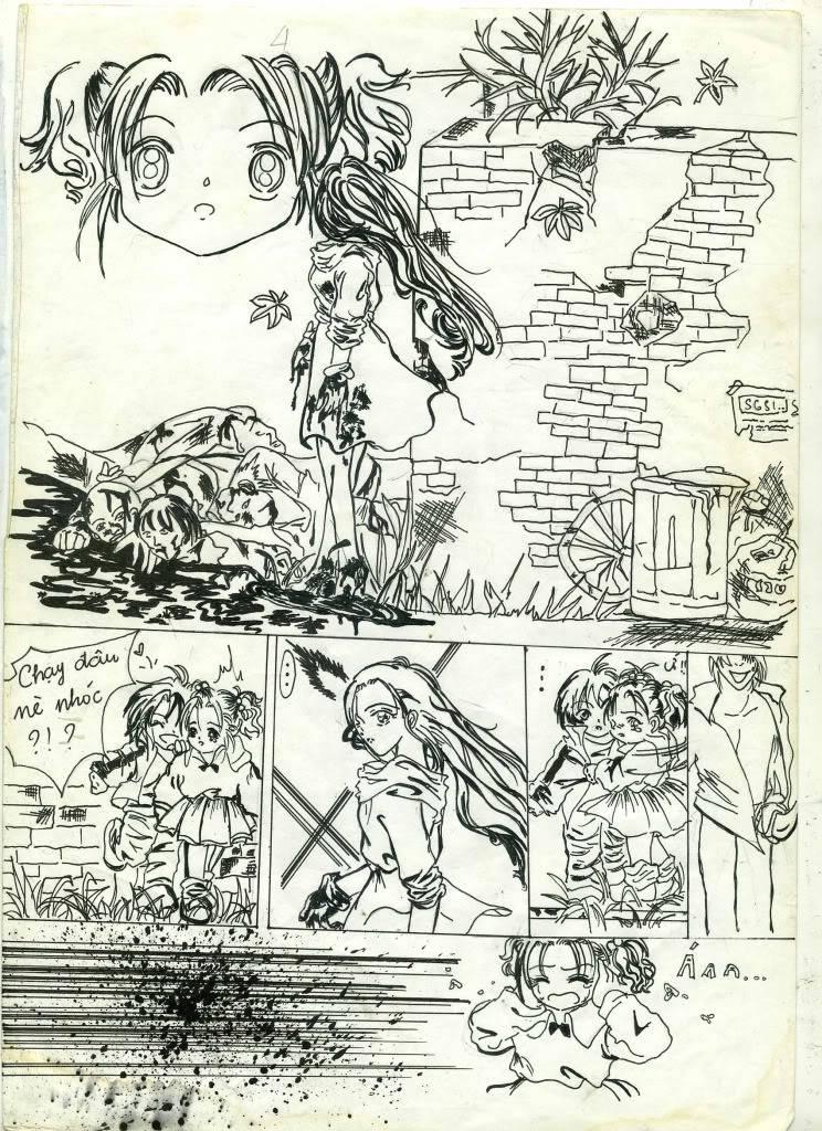 [wings89] [Manga] Hạnh  Phúc & Lời Xin Lỗi Thứ 100 Untitled-26