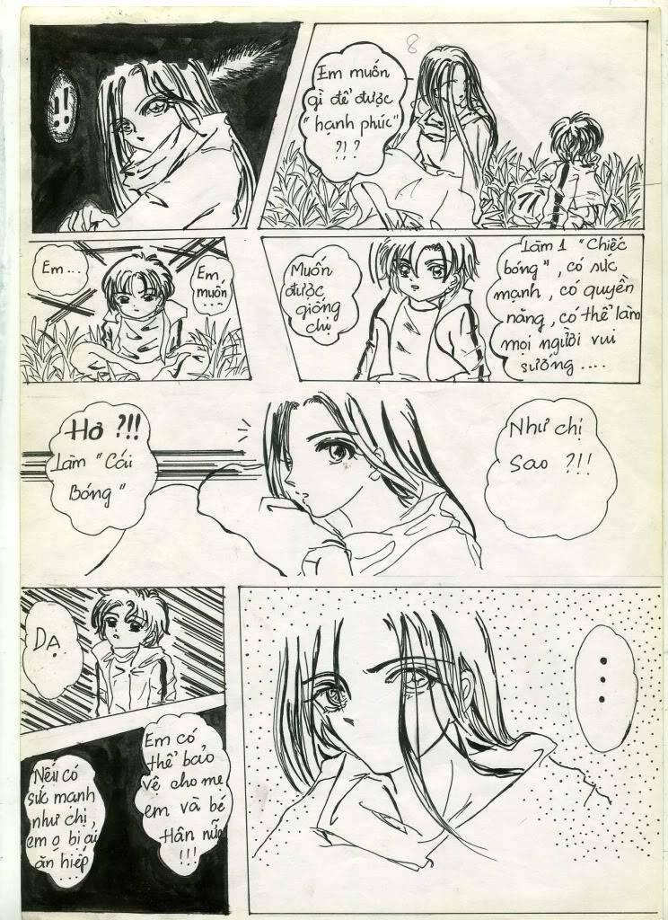 [wings89] [Manga] Hạnh  Phúc & Lời Xin Lỗi Thứ 100 Untitled-30