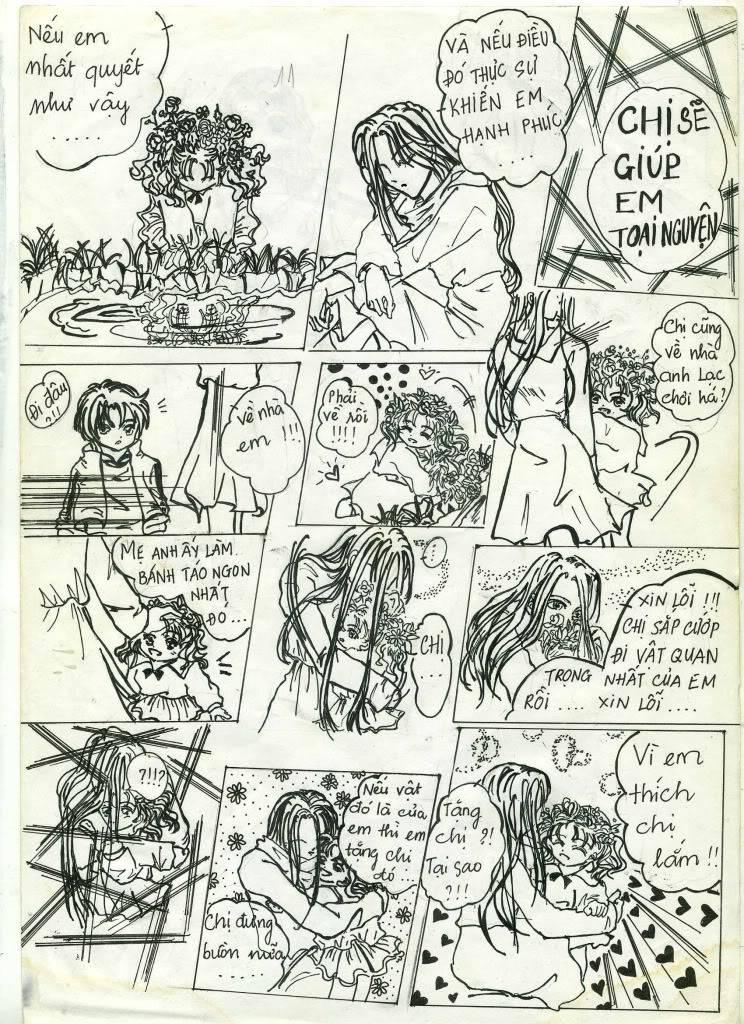 [wings89] [Manga] Hạnh  Phúc & Lời Xin Lỗi Thứ 100 Untitled-33
