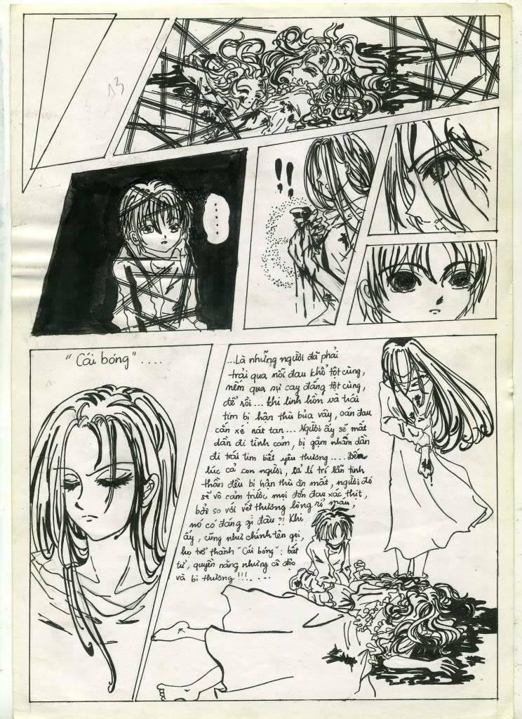 [wings89] [Manga] Hạnh  Phúc & Lời Xin Lỗi Thứ 100 Untitled-35