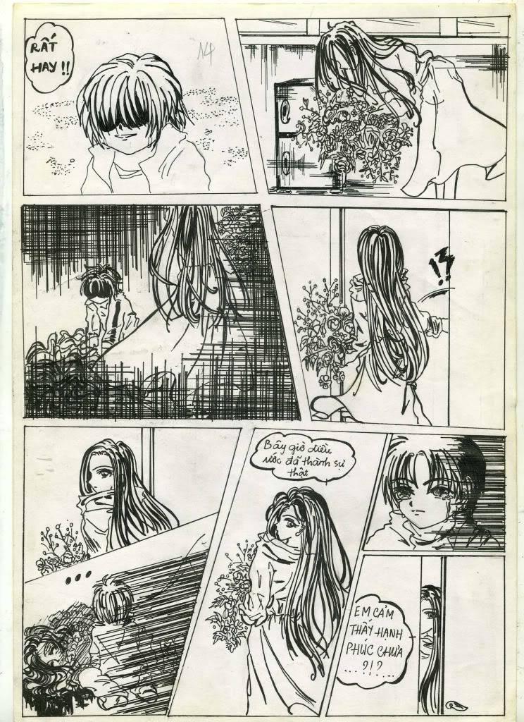 [wings89] [Manga] Hạnh  Phúc & Lời Xin Lỗi Thứ 100 Untitled-36