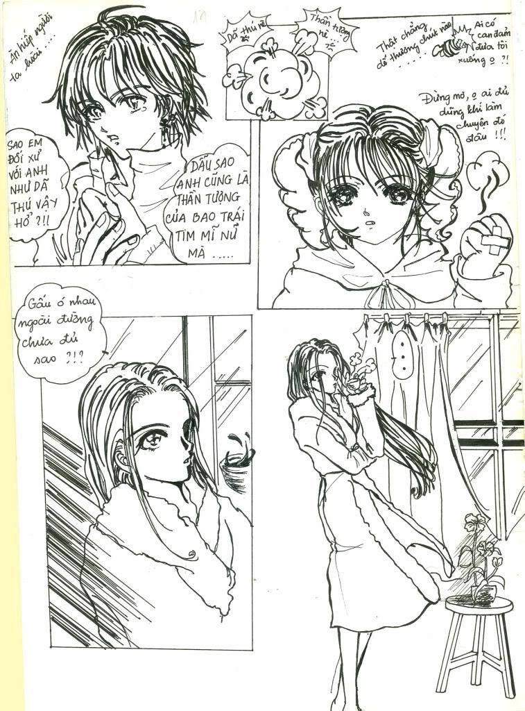 [wings89] [Manga] Hạnh  Phúc & Lời Xin Lỗi Thứ 100 Untitled-39