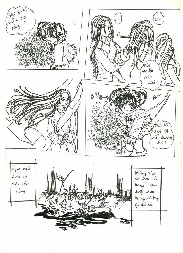 [wings89] [Manga] Hạnh  Phúc & Lời Xin Lỗi Thứ 100 Untitled-40